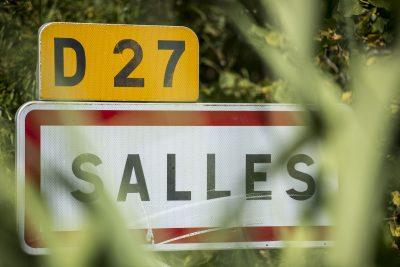 Reportage photo - Salles