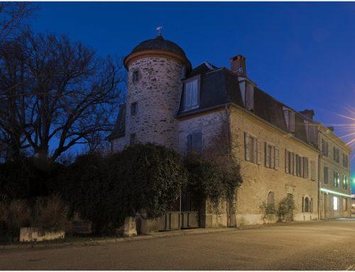 Visite virtuelle complète : le château de Pampelonne