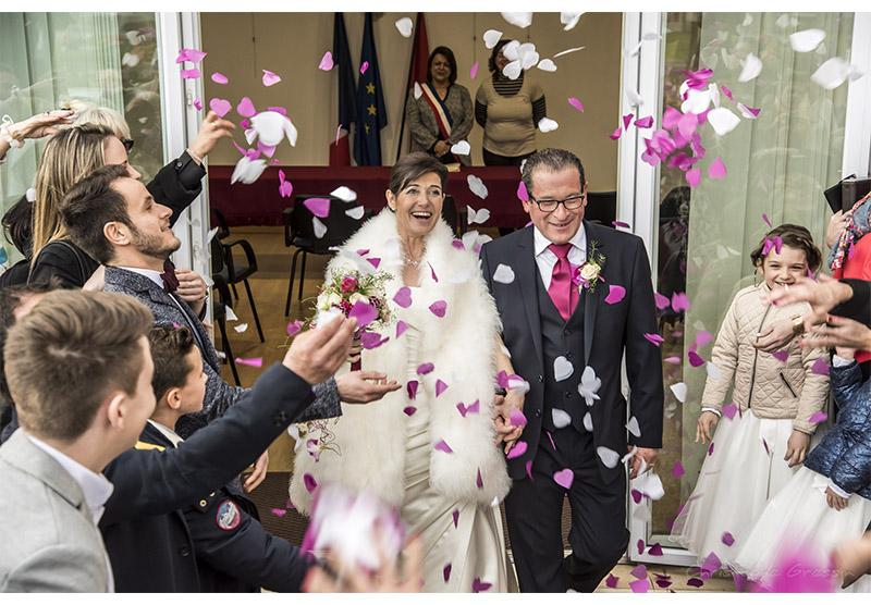 Photographe mariage - Toulouse