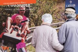 Tarn Tourisme - Le #tarn fait sa comedie